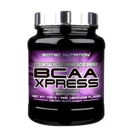 BCAA Xpress, 700 g, Pear