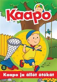 Kaapo - Caillou 3, TV-sarja
