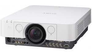 Sony VPL-FH31, videotykki