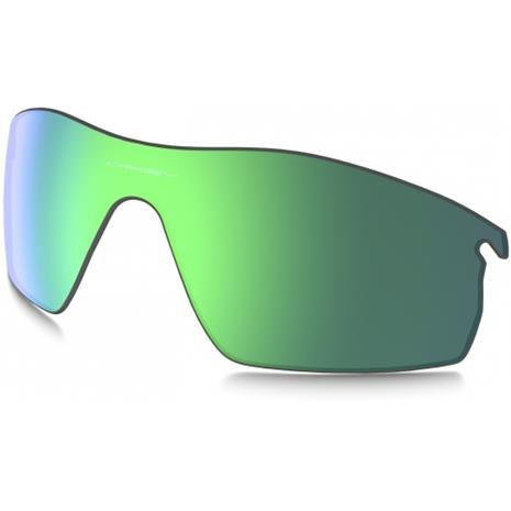 Oakley Radarlock Pitch Replacement lens kit, Jade Iridium