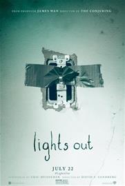 Lights Out (2016, elokuva