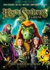 Hevisaurus-elokuva (2015, Blu-Ray), elokuva