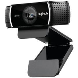 Logitech C922 Pro Stream, web-kamera