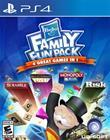 Monopoly Family Fun Pack, PS4-peli