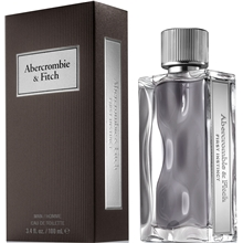 Abercrombie & Fitch First Instinct - EdT 100 ml