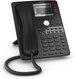 Snom D765, IP-puhelin