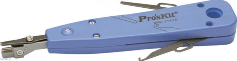 Pro'sKit 8PK-3141A, rinnankytkentätyökalu