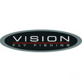 Vision SpaceFluoro Tippet