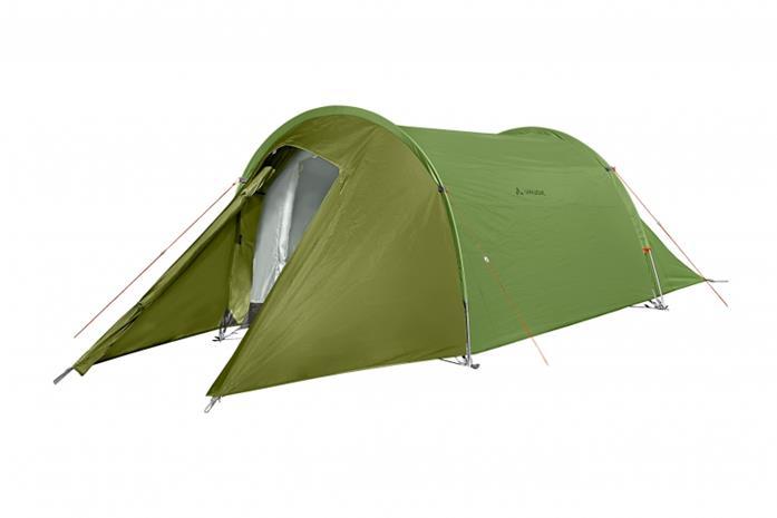 Vaude Arco 2P, teltta