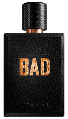 Diesel Bad EdT 50 ml