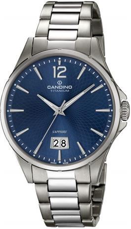 Candino C4607/2 titaanikello
