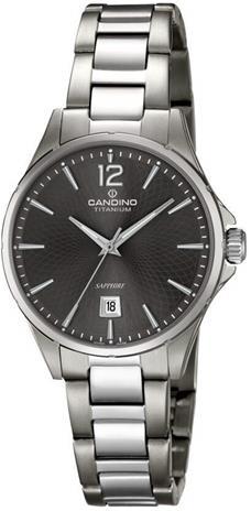 Candino C4608/3 Titanium
