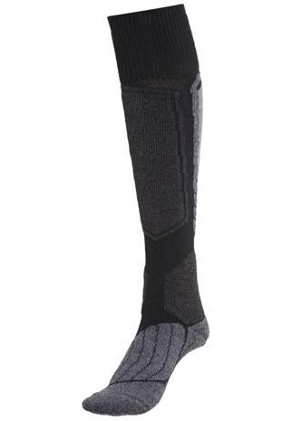 Falke SK1 Naiset sukat , musta