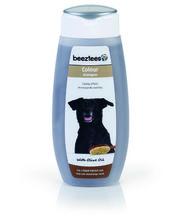 BZ Colour mustan koiran 300 ml shampoo