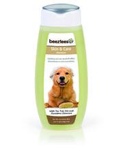 BZ Skin & Care 300 ml hoitava shampoo