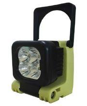 Arctic Bright 12w ladattava LED työvalo