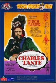 Charles' Aunt (1959), elokuva