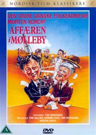 The Moelleby Affair (1976), elokuva