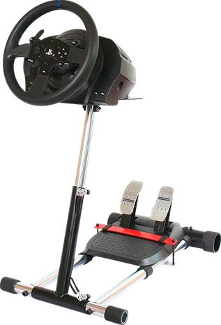 Wheel Stand Pro for Thrustmaster T300RS/TX/T150, peliohjaimen teline
