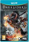 Darksiders Warmastered Edition, Nintendo Wii U -peli