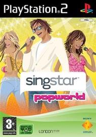 SingStar Popworld, PS2-peli