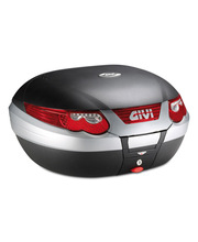 Givi E55 Maxia Lux Tech Monokey, laukku 55 l