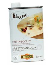 Liberon Bloom, väritön työtasoöljy