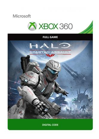 Halo: Spartan Assault, Xbox 360 -peli