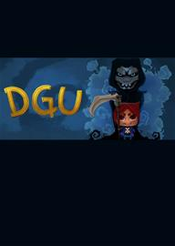 D.G.U. - Midterm Mania, PC-peli