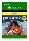 Fallout 4 - Contraptions Workshop DLC, Xbox One -peli