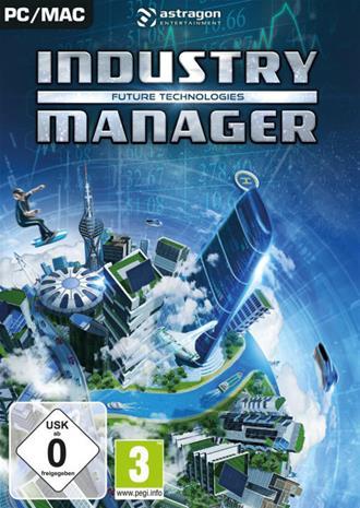 Industry Manager Future Technologies, PC-peli