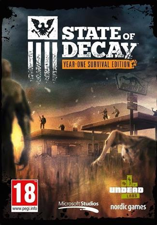 State of Decay, PC-peli