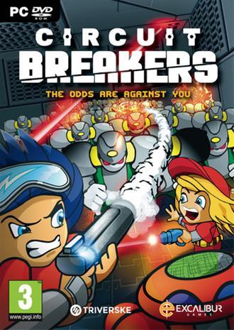 Circuit Breakers, PC-peli