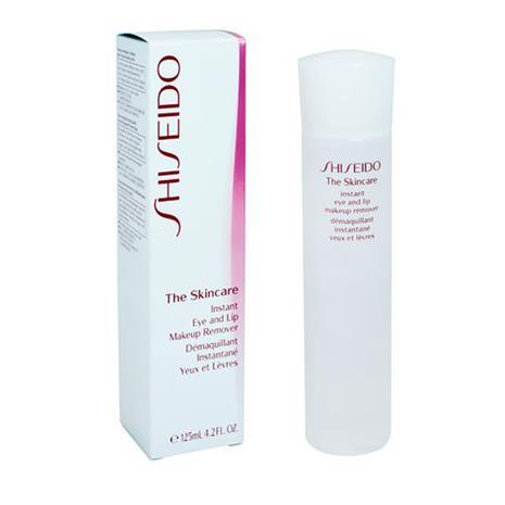 'Shiseido Skincare Eye and Lip Makeup Remover 125 ml'