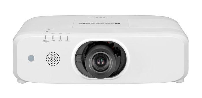 Panasonic PT-EW650, videotykki