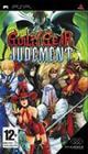 Guilty Gear - Judgment, PSP-peli