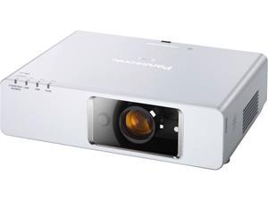 Panasonic PT-FW430, videotykki
