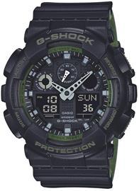 Casio G-Shock GA-100L-1AER Layered Colour