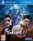 Yakuza 0, PS4-peli