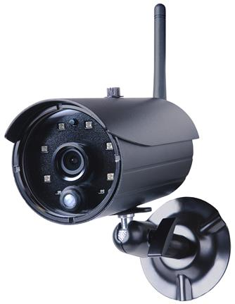 Smartwares CC935IP, IP-kamera ulkokäyttöön