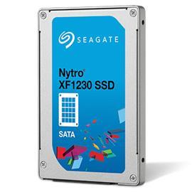 Seagate Nytro XF1230 (240 GB, SATA 6 Gb/s) XF1230-1A0240, SSD-kovalevy
