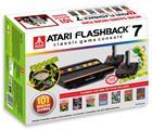 Atari Flashback 7, pelikonsoli