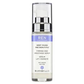 REN Keep Young & Beautiful Firming & Smoothing Serum (50ml)