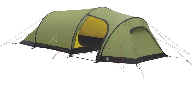 Robens Voyager 3EX teltta , oliivi