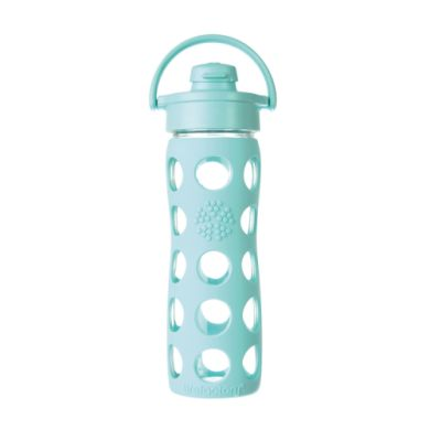 Lifefactory, lasinen juomapullo 650 ml