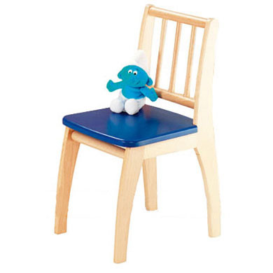 Geuther Bambino, lasten tuoli