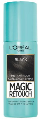 Loreal Magic Retouch Instant Root Concealer Spray - Blonde