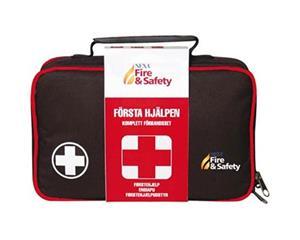 Nexa First Aid, Complete Set