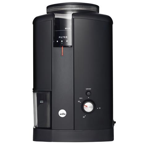 Wilfa CGWS-130B, kahvimylly