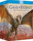 Game of Thrones: Kaudet 1-6 (Blu-Ray), TV-sarja